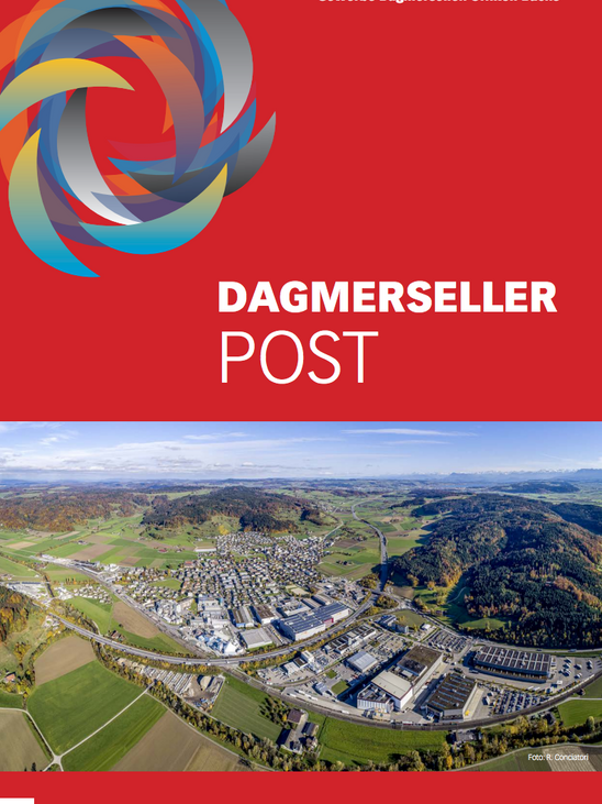 Dagmerseller Post