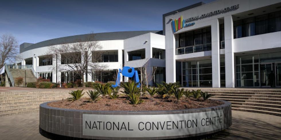 Tourism Advisory Briefing - Canberra Tourism Leaders Forum