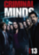 Criminal Minds TV spot