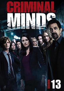 Criminal Minds TV spot
