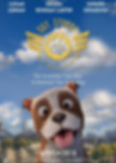 Sergeant Stubby Trailer