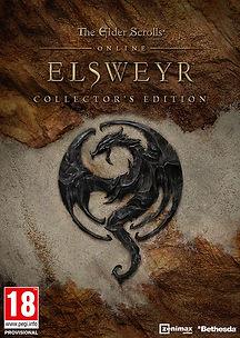 Elder Scrolls Elsweyr  OfficialTrailer