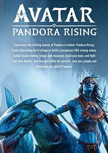 Avatar Pandora Rising .jpg