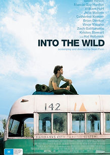 Into the Wild TV spot