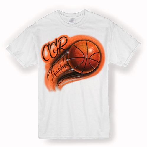 Basketball Tshirt