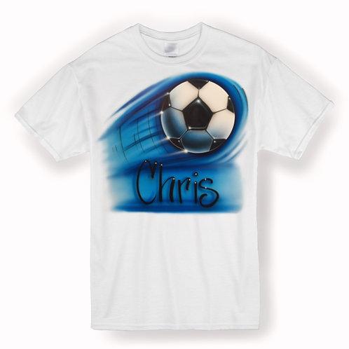 Soccer Tshirt