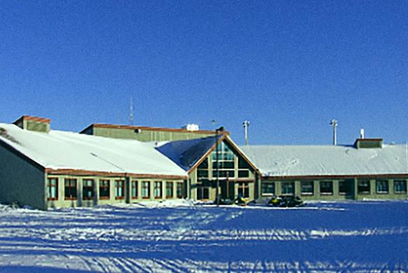 École actuelle