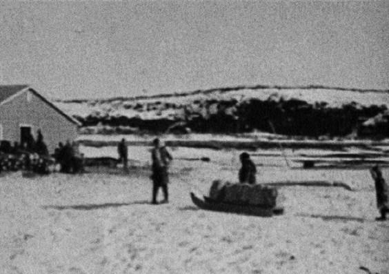 Départpour Unamen Shipu en 1963