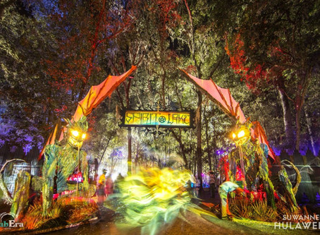 SUWANEE HULAWEEN PREVIEW: Spirit Lake Designer Andrew Carroll Talks Past Years & 2018 Plans