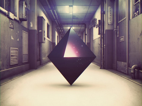 NEW MUSIC: Paper Diamond – Paragon EP [Trap/ Glitch/ Disco/ Dubstep]