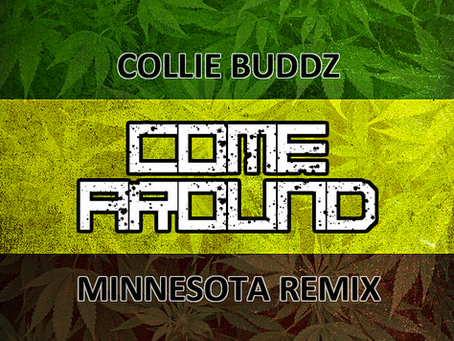 NEW MUSIC: Collie Buddz – Come Around (Minnesota Remix)
