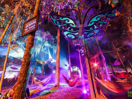 Anticipate Suwannee Hulaween 2016 With 20 Mind-Bending Photos From Last Year