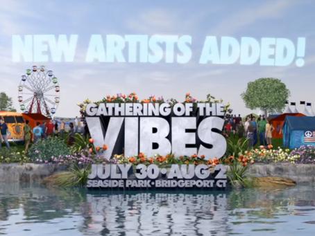 Gathering of the Vibes Adds Lettuce, Electron, Ryan Montbleu, Karl Denson +more