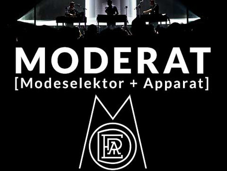 EVENT PREVIEW: Moderat Unites in Brooklyn