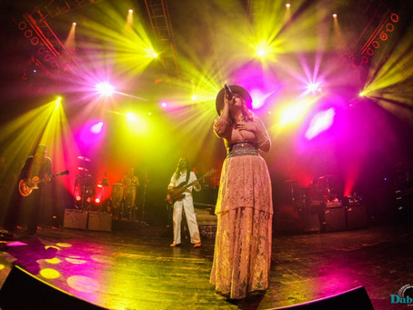 Thievery Corporation Will Hypnotize Your Soul [Live Concert Photos]