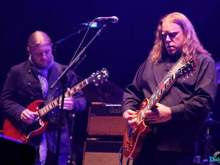 FESTIVAL PREVIEW: The Allman Brothers' Wanee Finale