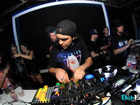 NEW MUSIC: Datsik – Scum [Dubstep]