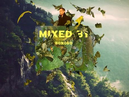 NEW MUSIC: Bonobo's 50-minute THUMP Mix