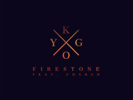 NEW MUSIC: Kygo – Firestone (ft. Conrad)