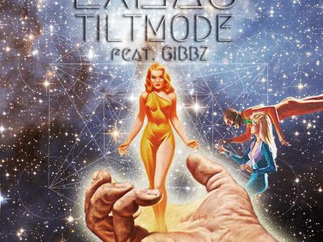 NEW MUSIC: Exmag (AKA Gramatik) – Tilt Mode (Feat. Gibbz) (R&B, Soul, Funk)