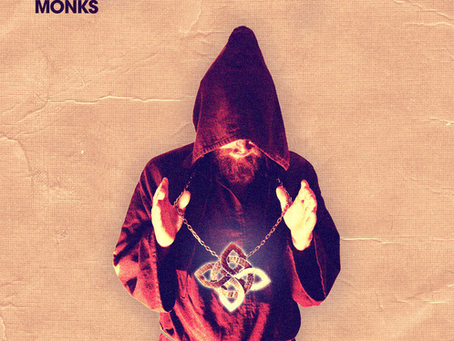 """Lotus Releases First Track Off Hip-Hop album """"Monks"""""""