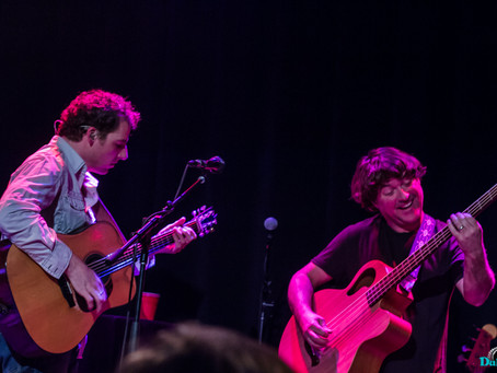 SHOW REVIEW: Keller and his Compadres show some Rocky Mountain Love!