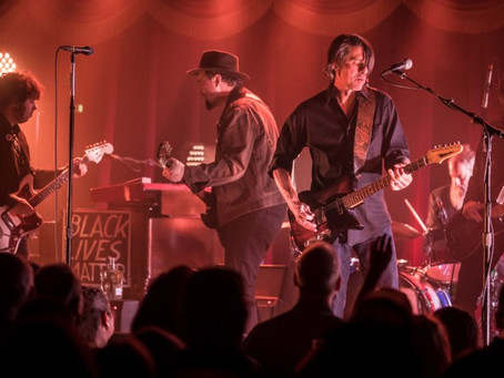 Drive-By Truckers Rock Two Nights at the Intimate Brooklyn Bowl [Review, Photos, Setlists]