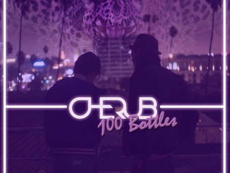 Cherub 100 Bottles EP Review [Free Download]