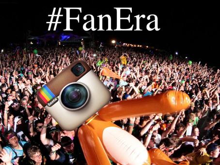 Introducing #FanEra