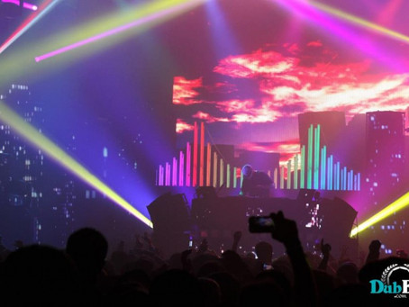 """Electric Forest Preview: Watch the Making of Pretty Lights' New Album, """"A Color Map of t"""