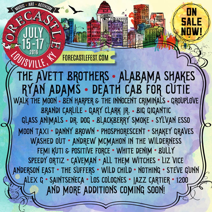 Forecastle-lineup-2016