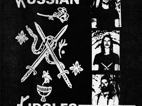 Russian Circles & King Woman push the boundaries of metal at Bushwick's Elsewhere