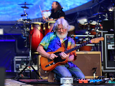 String Cheese Incident Announces New Year's Eve Run at the Capitol Theatre