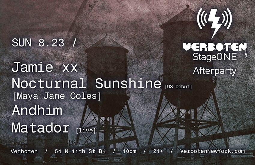 Jamie-XX-Nocturnal-Sunshine-Verboten