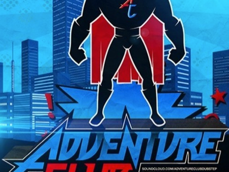 NEW MUSIC: Adventure Club – Superheroes Anonymous Vol. 3 [Hour-Long, Diverse DJ Mix / Free Dow