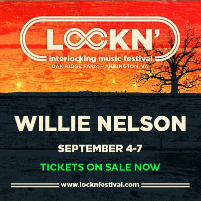 lockn willie