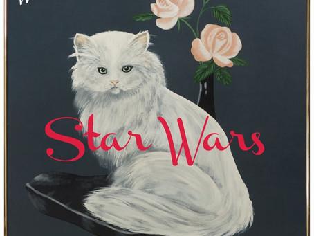 Wilco Release Surprise, Full-Length Album 'Star Wars'