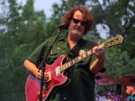 Widespread Panic Adds 2 Brooklyn Shows to Spring Tour