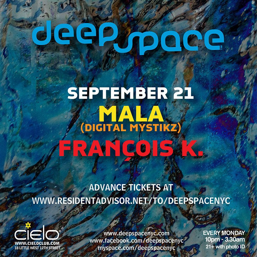 Mala-deep-space-francois-k-nyc