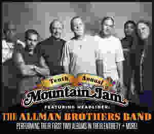 ABB Mountain Jam