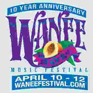 WANEE 2014