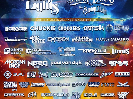 Moonrise Festival – Phase Two Lineup [ Baltimore, MD ]