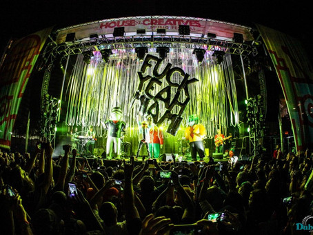 PHOTO ALBUM: House Of Creatives Festival [Flaming Lips, Crystal Castles, & More]