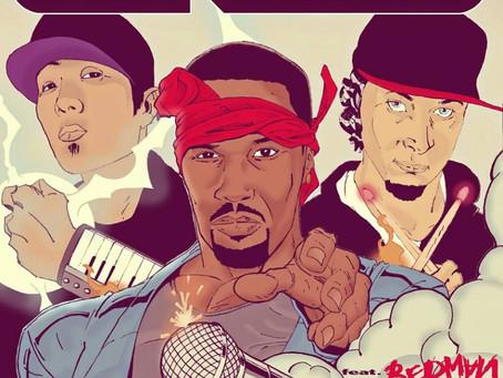 NEW MUSIC: Break Science – Who Got It featuring Redman [Hip Hop, Livetronica, Trap]