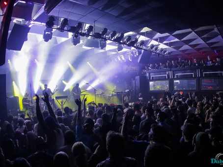 Perpetual Groove Makes Triumphant Return to Florida with 2 Night Run [Photos & Setlists]
