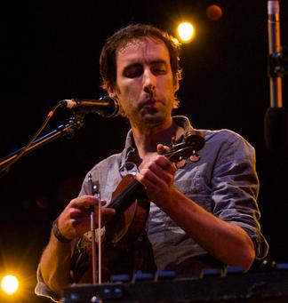 Concert Preview: Andrew Bird, Brooklyn 12/6