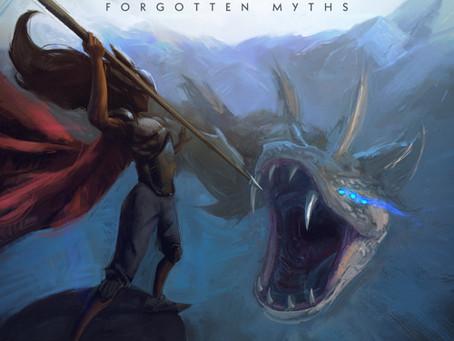 NEW MUSIC: Koan Sound – Forgotten Myths EP [Electronic/Glitch/Downtempo]