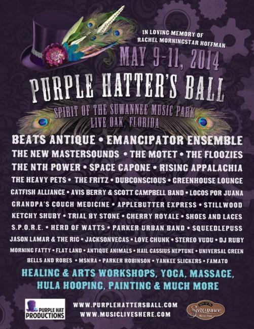 PurpleHattersBall2014_Flier