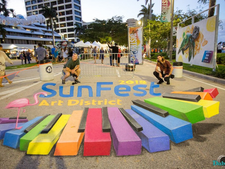 SunFest 2018 Photos