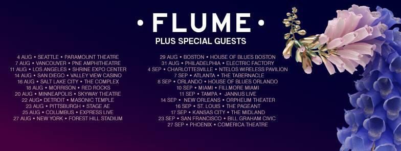 flume tour